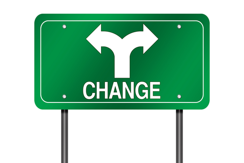 TRANSITIONS:   The NecessaryChallenges